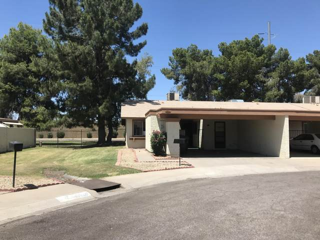 13314 N 26TH Drive, Phoenix, AZ 85029 (MLS #6085630) :: Conway Real Estate