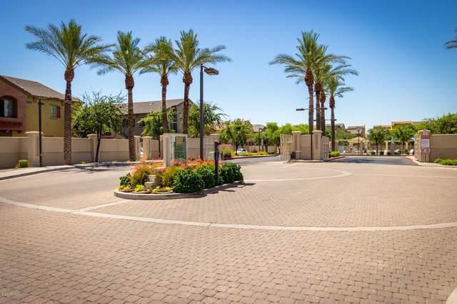 2402 E 5TH Street #1699, Tempe, AZ 85281 (MLS #6085637) :: Keller Williams Realty Phoenix