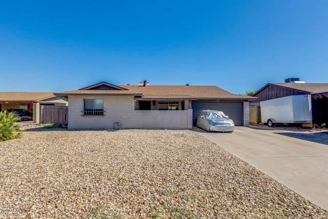 4137 W Orangewood Avenue, Phoenix, AZ 85051 (MLS #6085641) :: Nate Martinez Team