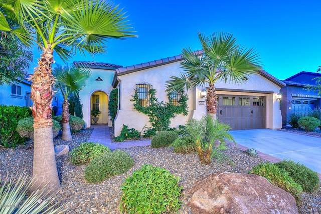 12933 W Red Fox Road, Peoria, AZ 85383 (MLS #6085660) :: Dijkstra & Co.