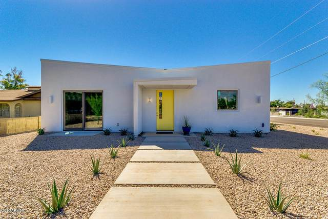 3910 E Cheery Lynn Road, Phoenix, AZ 85018 (MLS #6085665) :: Lux Home Group at  Keller Williams Realty Phoenix