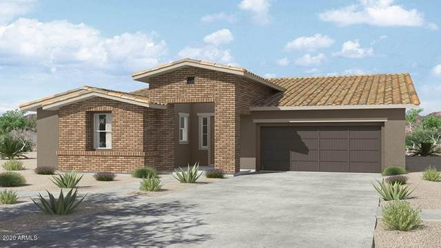 23125 E Camina Plata, Queen Creek, AZ 85142 (MLS #6085669) :: Power Realty Group Model Home Center