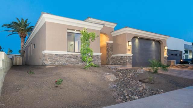 2137 N Higley Road, Mesa, AZ 85215 (MLS #6085675) :: My Home Group