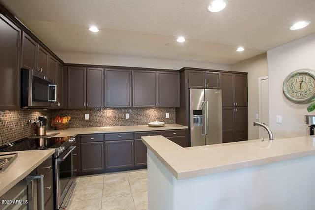 3935 E Rough Rider Road #1299, Phoenix, AZ 85050 (MLS #6085679) :: Lux Home Group at  Keller Williams Realty Phoenix