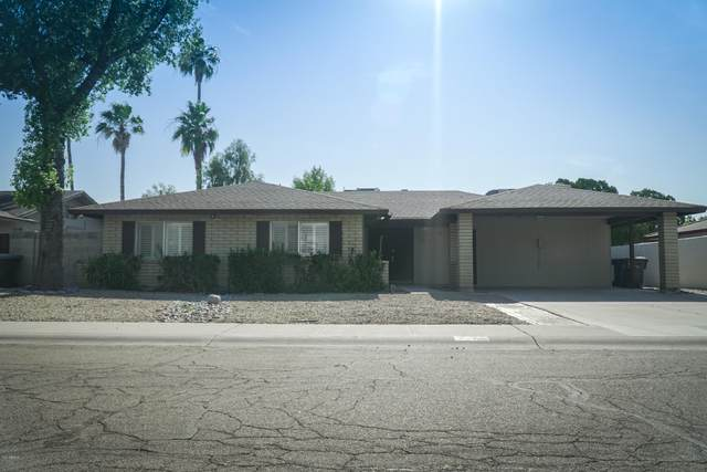 5612 S Heather Drive, Tempe, AZ 85283 (MLS #6085712) :: Revelation Real Estate
