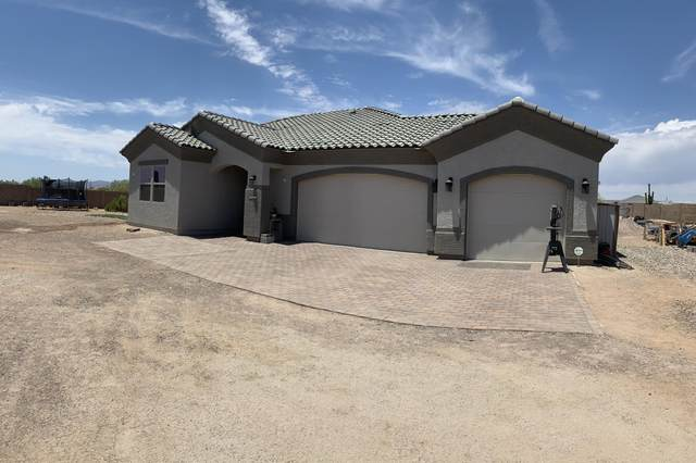 32422 N 167TH Avenue, Surprise, AZ 85387 (MLS #6085716) :: The Daniel Montez Real Estate Group