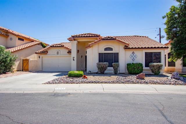 3543 N 107TH Drive, Avondale, AZ 85392 (MLS #6085720) :: Lifestyle Partners Team