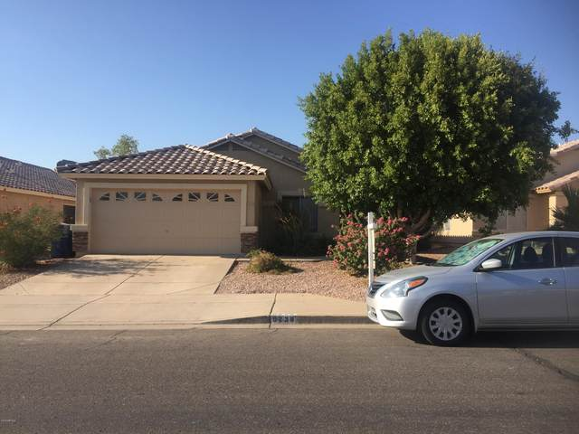 9238 E Carol Avenue, Mesa, AZ 85208 (MLS #6085722) :: The Property Partners at eXp Realty