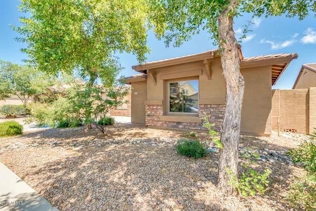 222 W Blue Lagoon Drive, Casa Grande, AZ 85122 (MLS #6085724) :: Klaus Team Real Estate Solutions
