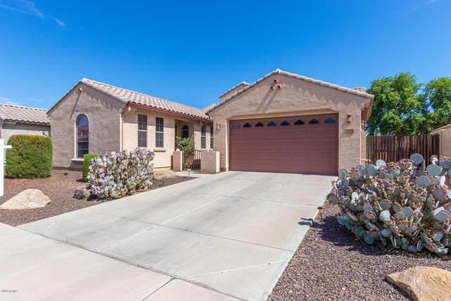 1948 E Indigo Court, Gilbert, AZ 85298 (MLS #6085727) :: Revelation Real Estate
