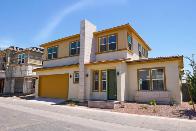 1555 E Ocotillo Road #9, Phoenix, AZ 85014 (MLS #6085728) :: Nate Martinez Team