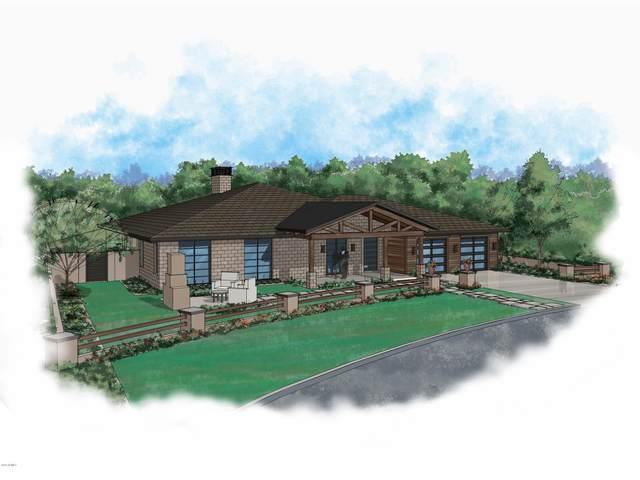 3453 N 53RD Street, Phoenix, AZ 85018 (MLS #6085733) :: Brett Tanner Home Selling Team
