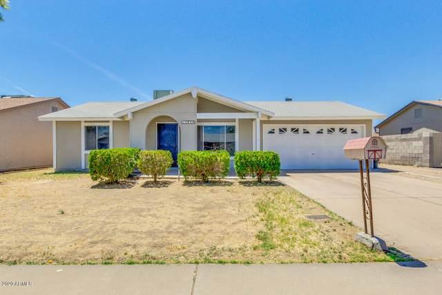 17838 N 33RD Drive, Phoenix, AZ 85053 (MLS #6085735) :: Lifestyle Partners Team