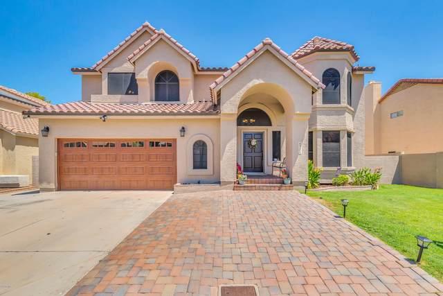 6934 W Oraibi Drive, Glendale, AZ 85308 (MLS #6085738) :: Devor Real Estate Associates