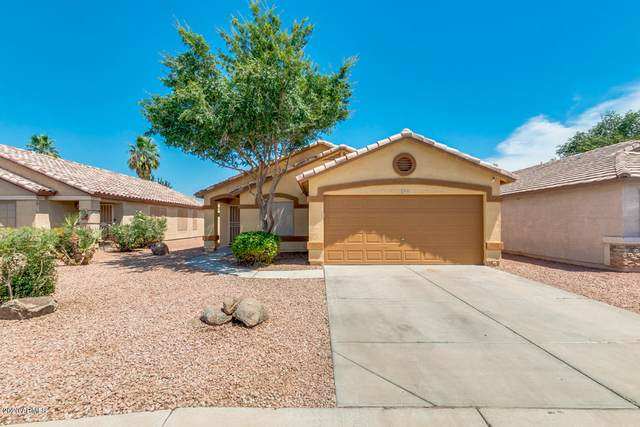 14954 W Country Gables Drive, Surprise, AZ 85379 (MLS #6085741) :: Brett Tanner Home Selling Team