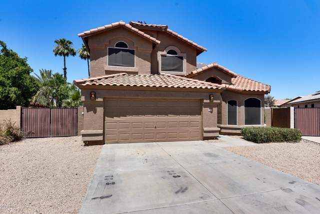 12745 W Monte Vista Road, Avondale, AZ 85392 (MLS #6085745) :: Lifestyle Partners Team
