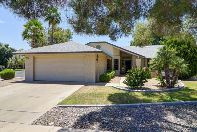 20202 N Creekwood Court, Sun City West, AZ 85375 (MLS #6085750) :: My Home Group