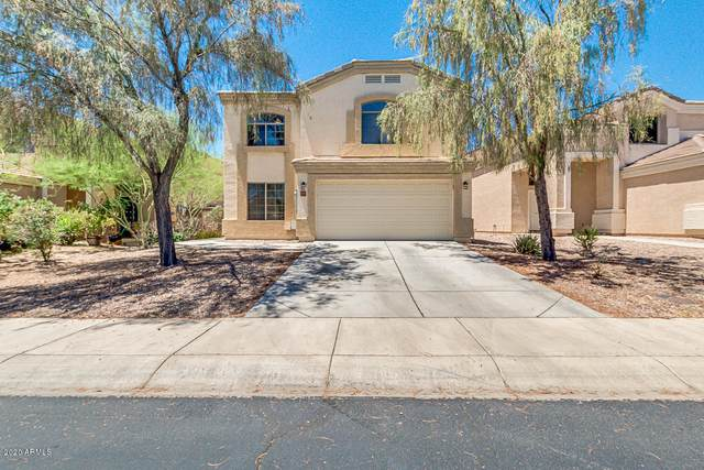 23200 W Ashleigh Marie Drive, Buckeye, AZ 85326 (MLS #6085758) :: Conway Real Estate