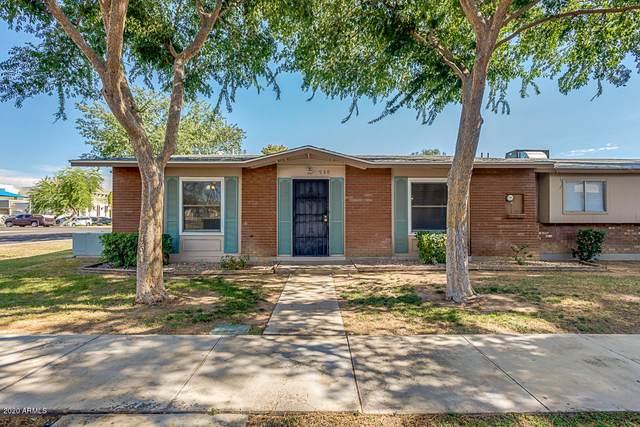 930 N Date, Mesa, AZ 85201 (MLS #6085767) :: Arizona Home Group