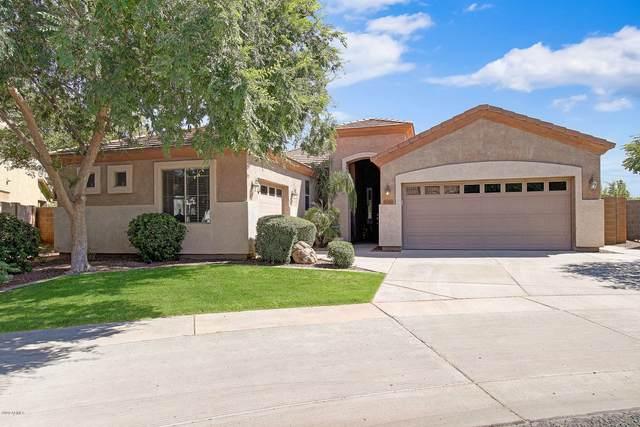 17530 W Ironwood Street, Surprise, AZ 85388 (MLS #6085771) :: The Helping Hands Team