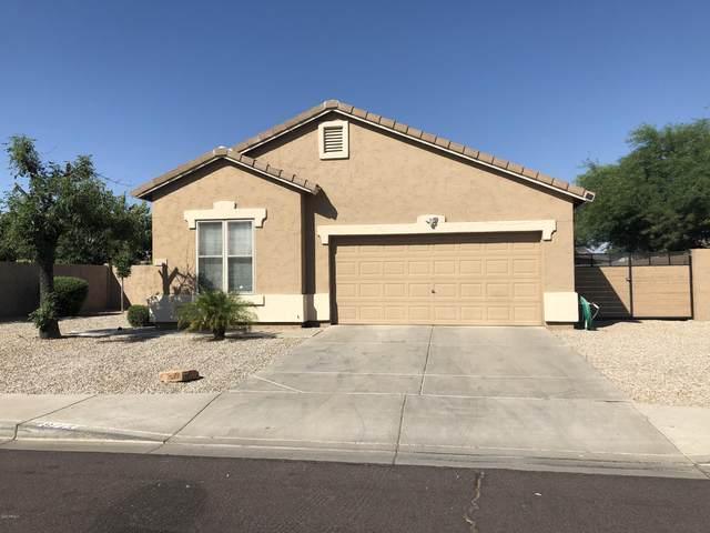 8715 N 58TH Drive, Glendale, AZ 85302 (MLS #6085820) :: Keller Williams Realty Phoenix