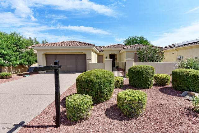 12930 W Micheltorena Drive, Sun City West, AZ 85375 (MLS #6085824) :: Dijkstra & Co.