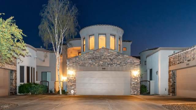 7445 E Eagle Crest Drive #1029, Mesa, AZ 85207 (MLS #6085846) :: Arizona Home Group