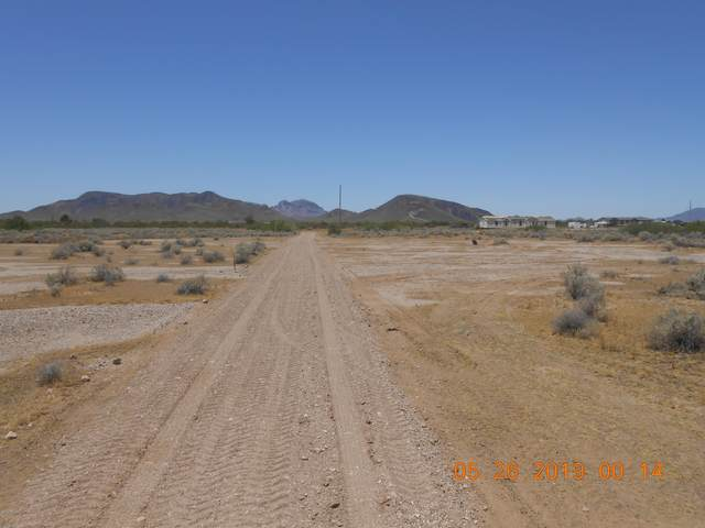 386XX W Lincoln Street, Tonopah, AZ 85354 (MLS #6085850) :: The Results Group