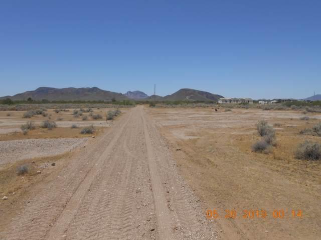 386XX W Lincoln Street, Tonopah, AZ 85354 (MLS #6085850) :: Conway Real Estate