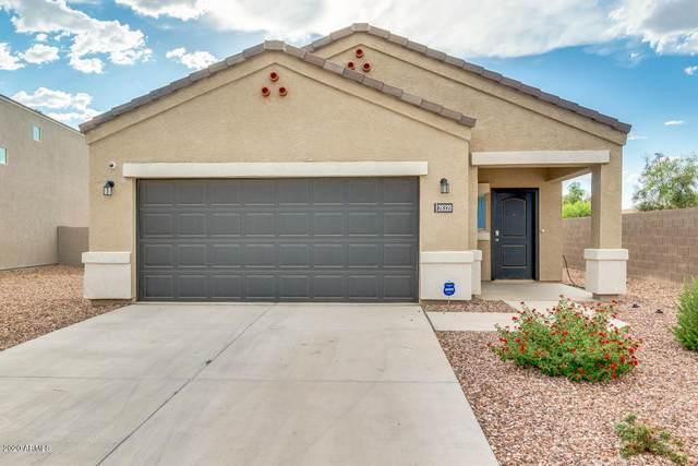 28320 N Cinnabar Road, San Tan Valley, AZ 85143 (MLS #6085865) :: Power Realty Group Model Home Center