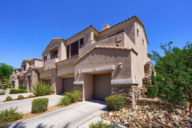 19475 N Grayhawk Drive #2157, Scottsdale, AZ 85255 (MLS #6085868) :: Power Realty Group Model Home Center