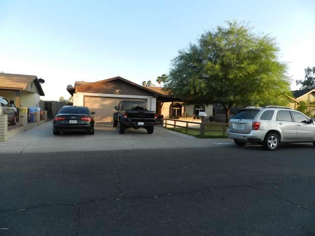 7807 W Monterosa Street, Phoenix, AZ 85033 (MLS #6085889) :: Lifestyle Partners Team