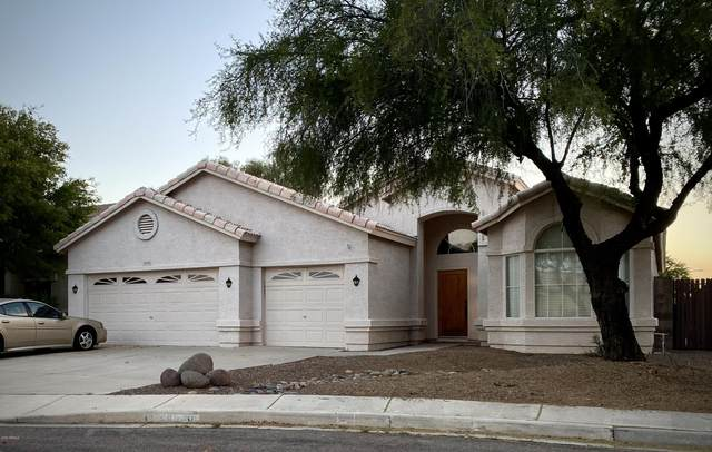 24430 N 38TH Drive, Glendale, AZ 85310 (MLS #6085898) :: Devor Real Estate Associates