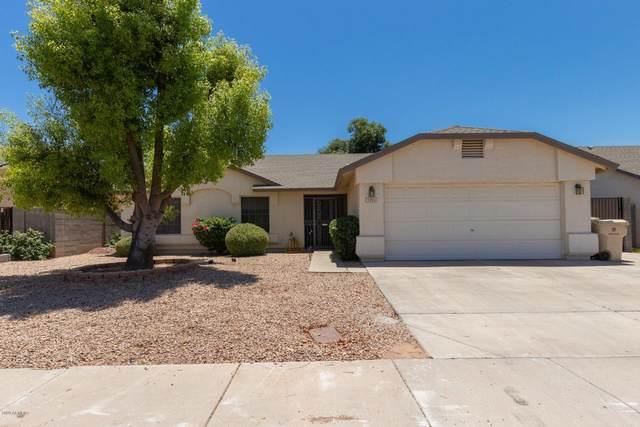 7375 W San Juan Avenue, Glendale, AZ 85303 (MLS #6085903) :: Keller Williams Realty Phoenix