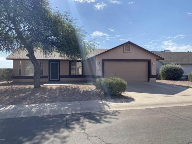 220 N Shasta Street, Casa Grande, AZ 85122 (MLS #6085910) :: Klaus Team Real Estate Solutions