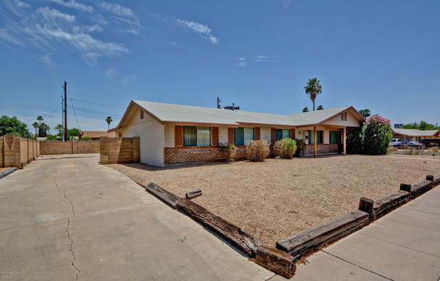 9213 N 37TH Avenue, Phoenix, AZ 85051 (MLS #6085911) :: The Results Group