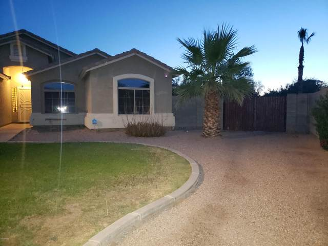 7124 S 26TH Drive, Phoenix, AZ 85041 (MLS #6085912) :: Howe Realty