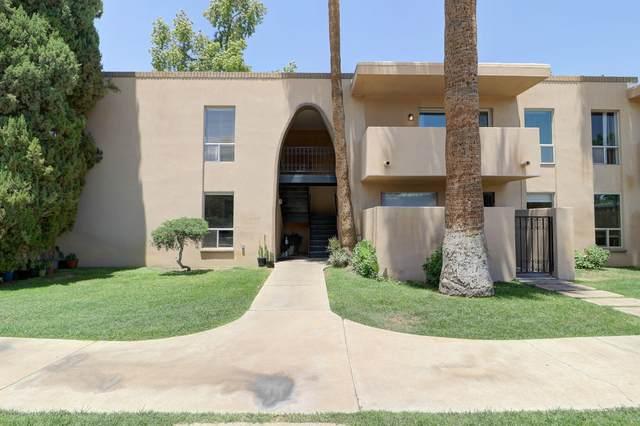 5135 N 10TH Street #4, Phoenix, AZ 85014 (MLS #6085922) :: My Home Group