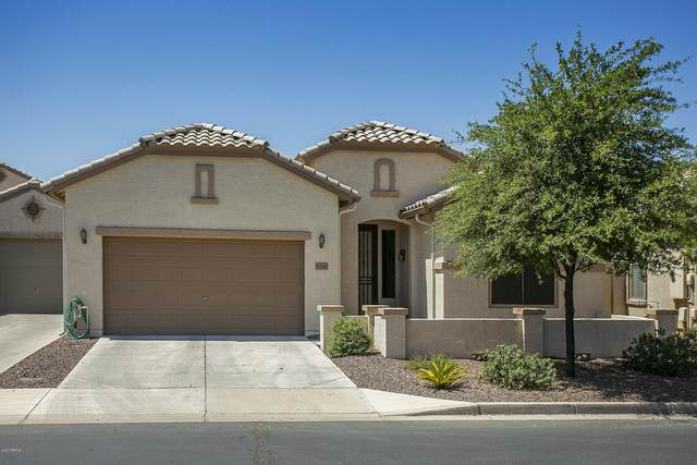21061 E Tierra Grande, Queen Creek, AZ 85142 (MLS #6085923) :: Howe Realty