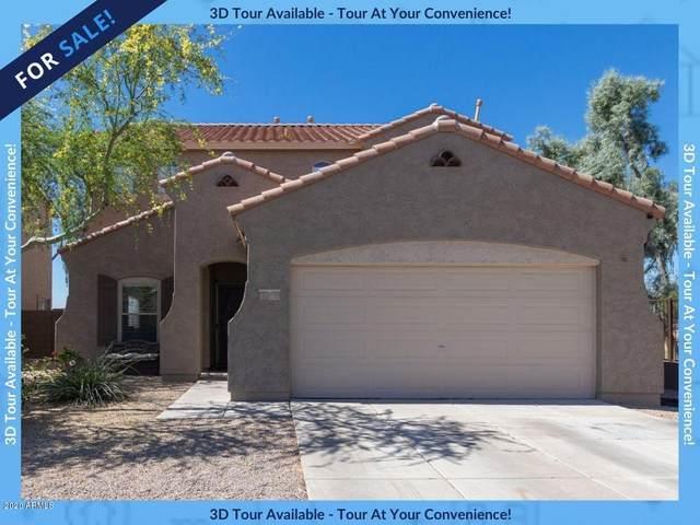 17327 W Tara Lane, Surprise, AZ 85388 (MLS #6085928) :: The Helping Hands Team