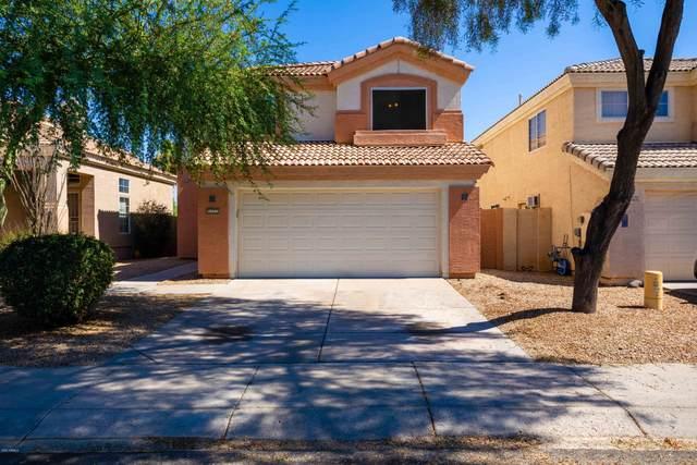 13630 W Desert Flower Drive, Goodyear, AZ 85395 (MLS #6085940) :: Selling AZ Homes Team
