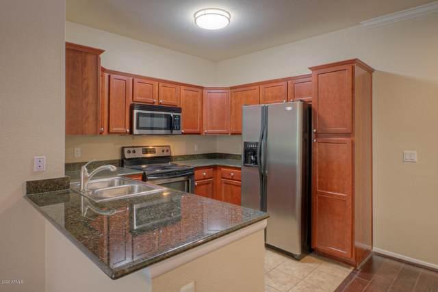 7009 E Acoma Drive #1015, Scottsdale, AZ 85254 (MLS #6085950) :: The W Group