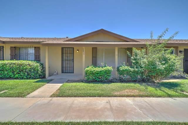 2450 N 22ND Avenue, Phoenix, AZ 85009 (MLS #6085951) :: Lifestyle Partners Team