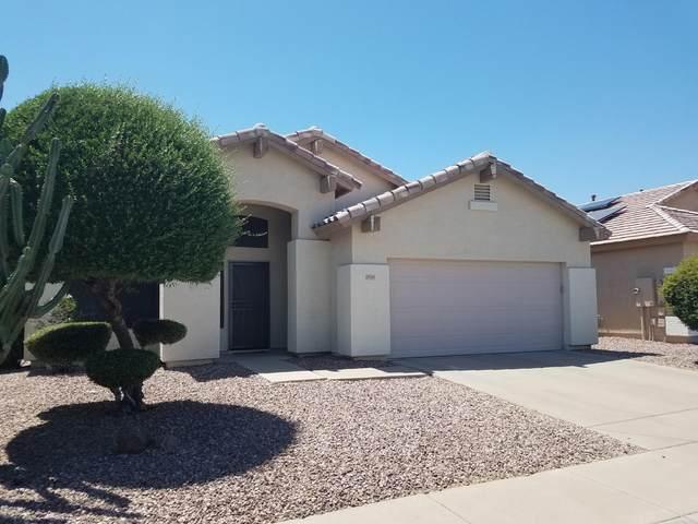 19210 N 39TH Way, Phoenix, AZ 85050 (MLS #6085953) :: The Laughton Team