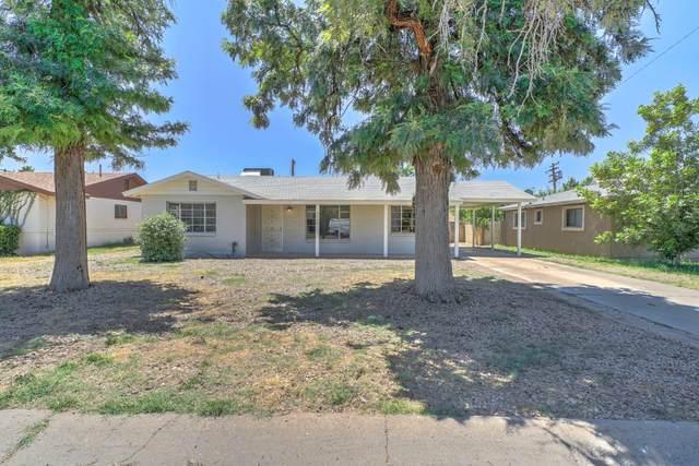 5727 W Morten Avenue, Glendale, AZ 85301 (MLS #6085961) :: Keller Williams Realty Phoenix