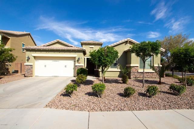 7608 S Sorrell Lane, Gilbert, AZ 85298 (MLS #6085969) :: Lucido Agency