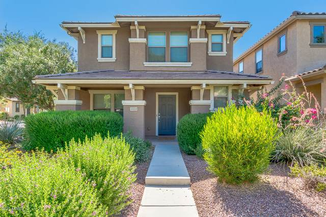 1073 S Hawk Lane, Gilbert, AZ 85296 (MLS #6085971) :: The Property Partners at eXp Realty