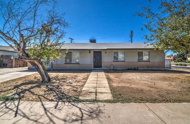 8239 W Amelia Avenue, Phoenix, AZ 85033 (MLS #6085984) :: Lifestyle Partners Team