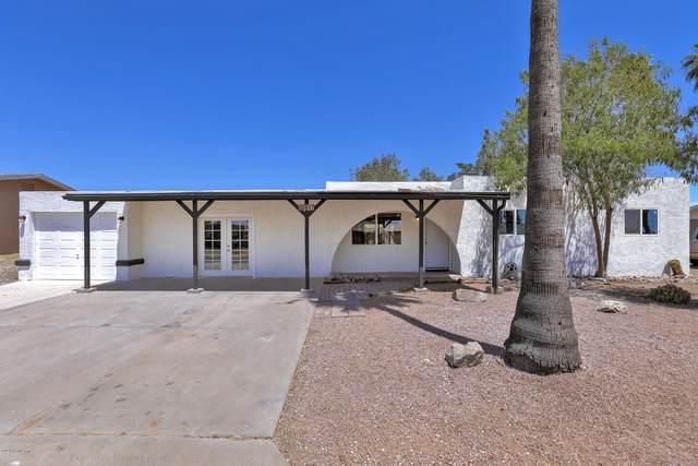 817 N 97TH Street, Mesa, AZ 85207 (MLS #6086006) :: My Home Group