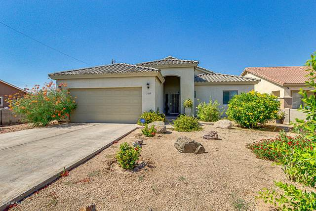 2810 E Atlanta Avenue, Phoenix, AZ 85040 (MLS #6086015) :: Lifestyle Partners Team